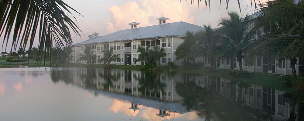 Hotel,Lejlighed,Lely Resort,Greenlinks