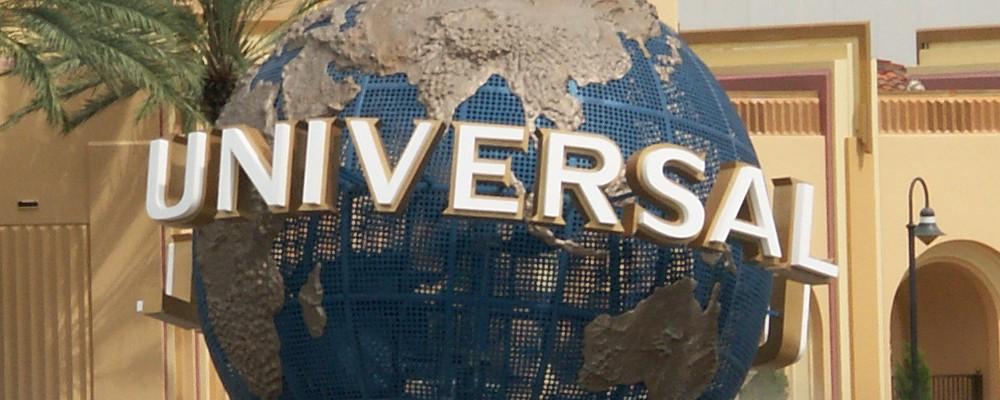 Universal Studios,Logo,Florida,Globus