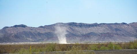 Skypumpe,Sandstorm,Lille,Tucson