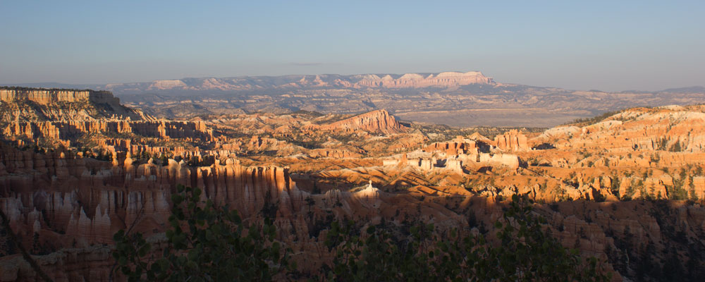 Aftensol,Bryce Canyon,Hoodoos